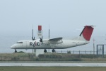 camelliaさんが、那覇空港で撮影した琉球エアーコミューター DHC-8-314 Dash 8の航空フォト(写真)