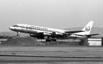 ハミングバードさんが、名古屋飛行場で撮影した日本航空 DC-8-32の航空フォト(写真)