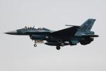 モッチーさんが、岐阜基地で撮影した航空自衛隊 F-2Bの航空フォト(写真)