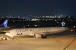 ATCITMさんが、伊丹空港で撮影した全日空 777-281の航空フォト(写真)