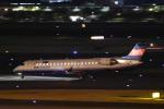 ATCITMさんが、伊丹空港で撮影したアイベックスエアラインズ CL-600-2C10 Regional Jet CRJ-702の航空フォト(写真)