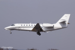 triton@blueさんが、高松空港で撮影したノエビア 680 Citation Sovereignの航空フォト(写真)