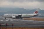 HK Express43さんが、伊丹空港で撮影した日本航空 777-246/ERの航空フォト(写真)