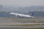 pringlesさんが、チューリッヒ空港で撮影したユナイテッド航空 767-424/ERの航空フォト(写真)