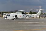 はるかのパパさんが、木更津飛行場で撮影した海上自衛隊 SH-60Kの航空フォト(写真)