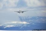 ペア ドゥさんが、旭川空港で撮影した日本航空 767-346/ERの航空フォト(写真)
