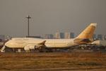 VIPERさんが、羽田空港で撮影したアトラス航空 747-481の航空フォト(写真)
