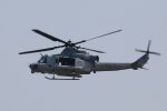 kazuchiyanさんが、岩国空港で撮影したアメリカ海兵隊 UH-1Y Venomの航空フォト(写真)