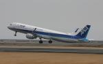 asuto_fさんが、大分空港で撮影した全日空 A321-211の航空フォト(写真)