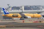 JA7NPさんが、伊丹空港で撮影した全日空 777-281/ERの航空フォト(写真)