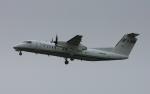 asuto_fさんが、大分空港で撮影した国土交通省 航空局 DHC-8-315Q Dash 8の航空フォト(写真)