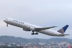 安芸あすかさんが、チューリッヒ空港で撮影したユナイテッド航空 767-424/ERの航空フォト(写真)