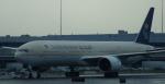 toyoquitoさんが、ジョン・F・ケネディ国際空港で撮影したサウジアラビア航空 777-368/ERの航空フォト(写真)