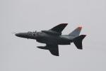 camelliaさんが、嘉手納飛行場で撮影した航空自衛隊 T-4の航空フォト(写真)