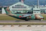 Echo-Kiloさんが、小松空港で撮影した航空自衛隊 C-1の航空フォト(写真)