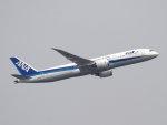 Mame @ TYOさんが、羽田空港で撮影した全日空 787-9の航空フォト(写真)