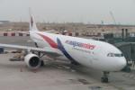 krozさんが、香港国際空港で撮影したマレーシア航空 A330-323Xの航空フォト(写真)