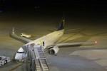 krozさんが、神戸空港で撮影したスカイマーク 737-8HXの航空フォト(写真)