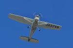 tecasoさんが、大塚山古墳で撮影した第一航空 TU206F Turbo Stationairの航空フォト(写真)