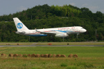 endress voyageさんが、岡山空港で撮影したウラジオストク航空 Tu-204-300の航空フォト(写真)