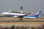 JA7NPさんが、伊丹空港で撮影した全日空 777-281の航空フォト(写真)