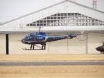 ヒリュウさんが、宇都宮飛行場で撮影した陸上自衛隊 TH-480Bの航空フォト(写真)