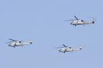 もっはさんが、防衛大学校で撮影した海上自衛隊 SH-60Kの航空フォト(写真)