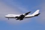 Timothyさんが、成田国際空港で撮影したカリッタ エア 747-246F/SCDの航空フォト(写真)