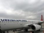 tanukiさんが、アタテュルク国際空港で撮影したターキッシュ・エアラインズ A321-231の航空フォト(写真)