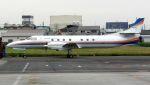 航空見聞録さんが、八尾空港で撮影した昭和航空 SA-227 Merlin/Metroの航空フォト(写真)