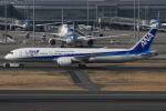 Bulu minさんが、羽田空港で撮影した全日空 787-9の航空フォト(写真)