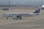 Bulu minさんが、中部国際空港で撮影した香港エクスプレス A320-232の航空フォト(写真)