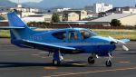 航空見聞録さんが、八尾空港で撮影した日本個人所有 Commander 112の航空フォト(写真)