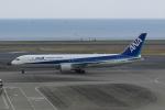 Mochi7D2さんが、羽田空港で撮影した全日空 767-381/ERの航空フォト(写真)