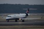 木人さんが、成田国際空港で撮影したアイベックスエアラインズ CL-600-2C10 Regional Jet CRJ-702の航空フォト(写真)
