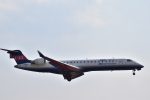 うめたろうさんが、伊丹空港で撮影したアイベックスエアラインズ CL-600-2C10 Regional Jet CRJ-702の航空フォト(写真)