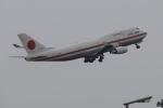 DBACKさんが、羽田空港で撮影した航空自衛隊 747-47Cの航空フォト(写真)