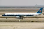 delawakaさんが、上海浦東国際空港で撮影した中国南方航空 A321-231の航空フォト(写真)
