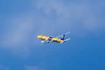 てらこったさんが、伊丹空港で撮影した全日空 777-281/ERの航空フォト(写真)