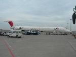 Rsaさんが、羽田空港で撮影した日本航空 MD-90-30の航空フォト(写真)