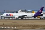 Wings Flapさんが、成田国際空港で撮影したフェデックス・エクスプレス 767-3S2F/ERの航空フォト(写真)