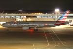 Wings Flapさんが、成田国際空港で撮影したアメリカン航空 777-223/ERの航空フォト(写真)