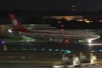 Wings Flapさんが、成田国際空港で撮影した四川航空 A330-243の航空フォト(写真)