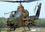 new_2106さんが、三沢飛行場で撮影した陸上自衛隊 AH-1Sの航空フォト(写真)