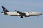 Wings Flapさんが、成田国際空港で撮影したサウディア 777-FFGの航空フォト(写真)
