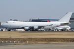 Wings Flapさんが、成田国際空港で撮影したアトラス航空 747-4KZF/SCDの航空フォト(写真)
