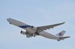 amagoさんが、関西国際空港で撮影したマレーシア航空 A330-323Xの航空フォト(写真)