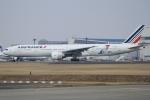 Wings Flapさんが、成田国際空港で撮影したエールフランス航空 777-328/ERの航空フォト(写真)