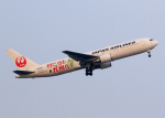 tuckerさんが、羽田空港で撮影した日本航空 767-346/ERの航空フォト(写真)