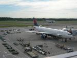 Rsaさんが、成田国際空港で撮影したデルタ航空 A330-223の航空フォト(写真)
